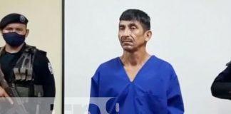 Captura de hombre por cometer femicidio en León