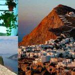 Feminicidio en Grecia: Joven es lanzada por un acantilado por su pareja