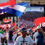 Decretan el 19 de julio feriado nacional en Nicaragua