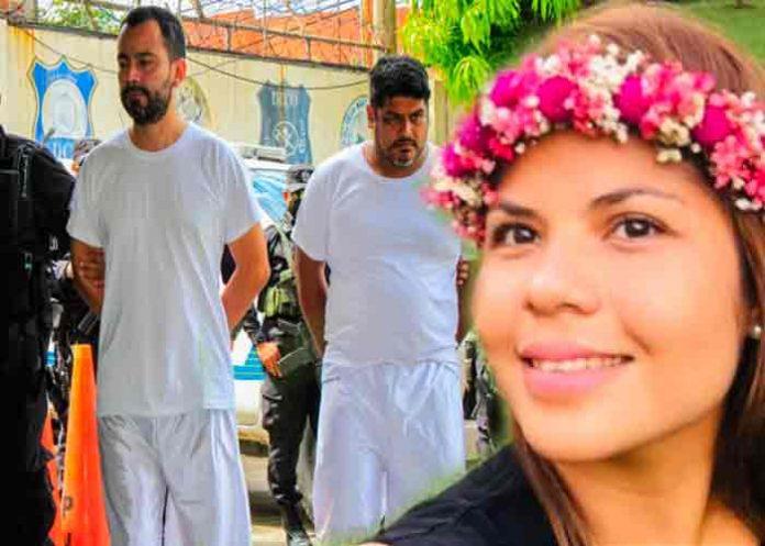 El Salvador: Implicado en feminicidio de Flor García es puesto en libertad