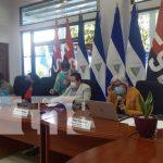 Foto: Organizan foro virtual sobre medidas sanitarias en escuelas de Nicaragua / TN8