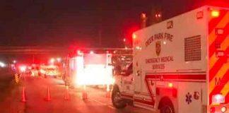 Dos muertos y 7 heridos por fuga química en planta de Texas