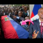 Organizan funeral al presidente Moïse de Haití