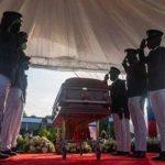 Comienzan funerales del presidente asesinado Jovenel Moïse en Haití