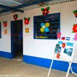Foto: Entregan vivienda número 9 en barrio Costa Rica en Managua/TN8