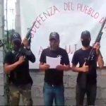"""""""El Machete"""", desafía a narcos y al Gobierno mexicano"""