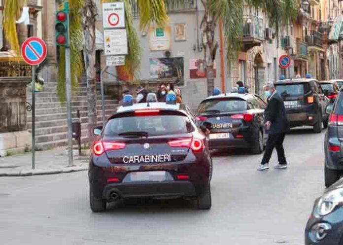 italia, detencion, grupo mafioso, criminalidad,