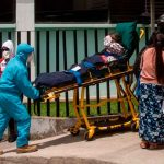 guatemala, autoridades, alerta roja, hospitales, incremento, casos, covid,