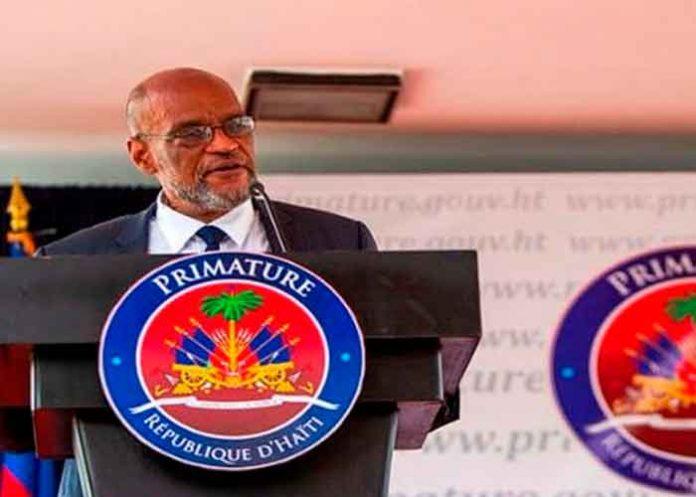 Nuevo ministro de Haití