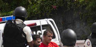 Prohíben salir de Haití policías y prófugos sospechosos de asesinato