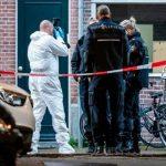 Holanda, Ámsterdam, tiroteo, periodista,