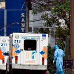 Foto: Autoridades hondureñas vigilan otro caso sospechoso de hongo negro /Cortesía