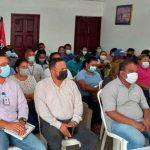 nicaragua, inpesca, plan nacional de produccion, blueflields,