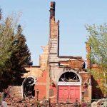 canada, fuego, iglesia catolica, destruccion, serie, incendios,