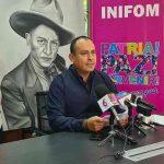 INIFOM anuncia proyectos a inaugurarse por gobiernos locales en el país