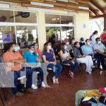 Participación de jóvenes en Managua sobre foro de innovación