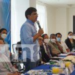 Foro del INTA sobre agricultura y apoyo de Corea en Nicaragua
