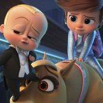Foto: Llega la película animada Un jefe en pañales 2 / Referencia