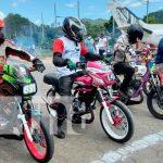 Circuito de Motovelocidad en Nandaime