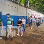 Foto: Inició en Nicaragua la jornada histórica de verificación ciudadana / TN8