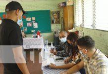 Foto: Estelianos continúan llegando en segundo día de verificación / TN8