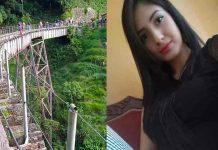 Joven muere mientras practicaba Bungee Jumping en Colombia (video)