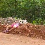 Joven hondureña es raptada y asesinada por cinco hombres
