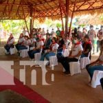 nicaragua, managua, juventud sandinista, realizacion, actividades, julio,