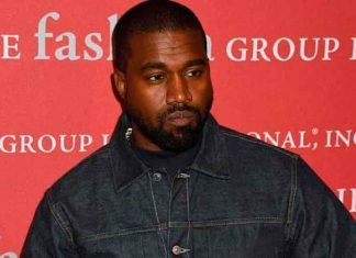 Ésta es la razón por la que Kanye West vive en un estadio de Atlanta