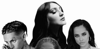 "Khea, Julia Michaels y Becky G se unen para lanzar ""Only One"""
