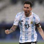 lionel messi, argentina, futbol, copa america, deporte,