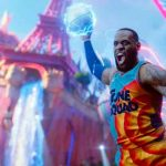 """LeBron James reina en la taquilla con la nueva """"Space Jam"""""""