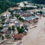 Aprueban en Alemania ayuda para afectados por inundaciones