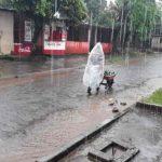 INETER: Onda tropical aportara lluvias en los próximos días