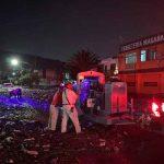 Las fuertes lluvias dejan 3 muertos en el estado mexicano de Jalisco / FOTO / Twitter