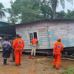 Panamá: Al menos 27 mil personas afectadas por las lluvias