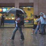 venezuela, lluvias, meteorologia, alerta,
