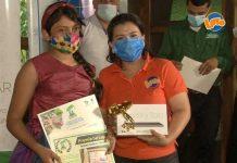 Loto Nicaragua promueve actividades para el cuido del medio ambiente