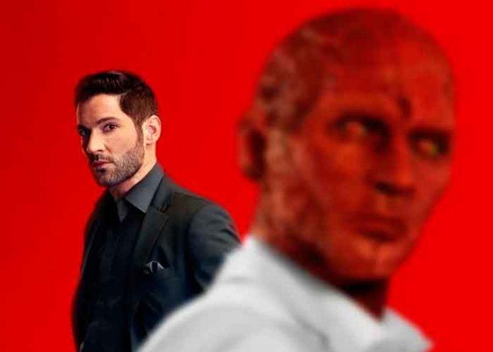 Lucifer revela el primer avance y fecha de lanzamiento de la temporada 6
