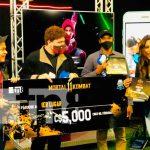 nicaragua, final, tigo, torneo mortal kombat 11 sports,