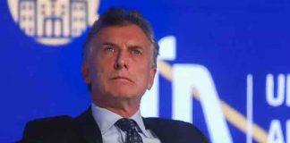 Imputan a Macri y exministros por envío de armamento a Bolivia
