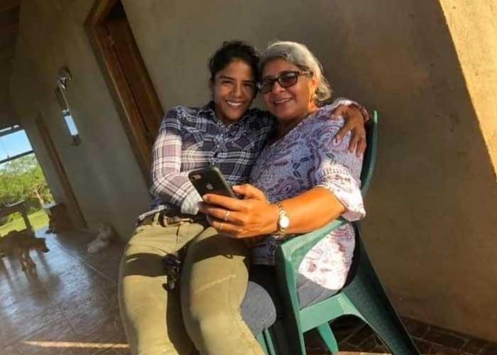 Madre e hija víctimas de atroz crimen en Mulukukú