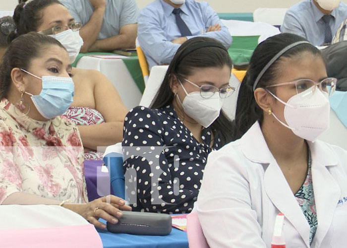 Foto: Organizan foro de la malaria para destacar avances y retos en Nicaragua / TN8