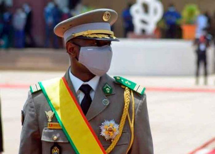 Presidente de Malí tras atentado: