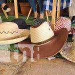 Presentación de la feria agostina en Managua
