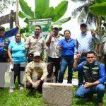 nicaragua, rio san juan , marena, medio ambiente,