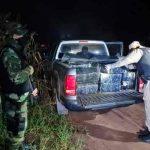 Argentina: Prefectura Naval decomisa más de una tonelada de marihuana