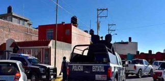 Comando asesina a 8 personas durante una fiesta en Zacatecas, México