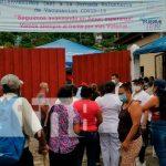 Nicaragua, matagalpa, vacuna , covid 19