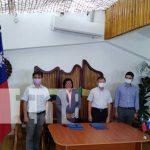 Acuerdo entre Taiwán y MEFCCA con el proyecto Un Pueblo, Un Producto